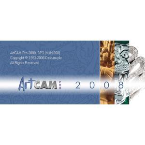 ArtCAM 2008 на русском языке
