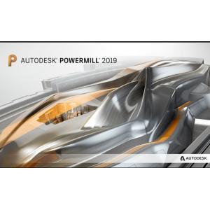 PowerMill 2019 на русском языке