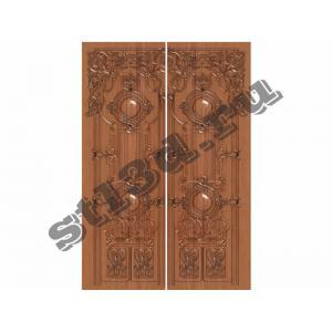 011 Дверь