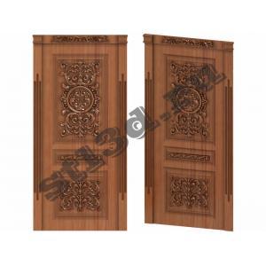 014 Дверь