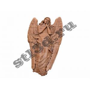 015 Ангел