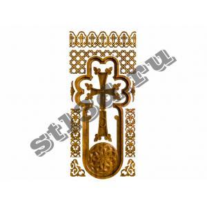 015 Крест
