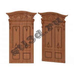 019 Дверь