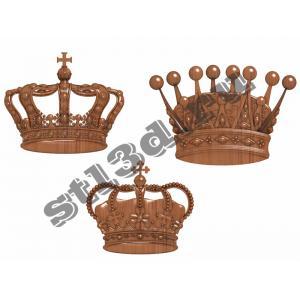 019 Короны