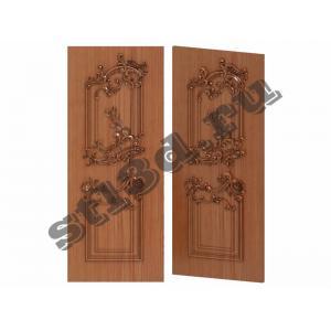 021 Дверь