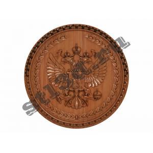 022 Герб России