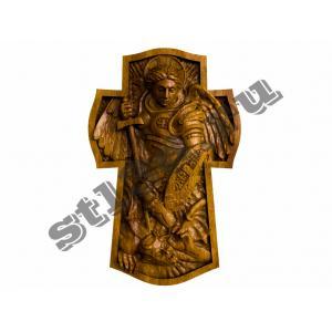 270 Икона Архангел Михаил