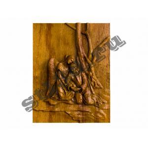 279 Икона Иисус в Гефсиманском саду