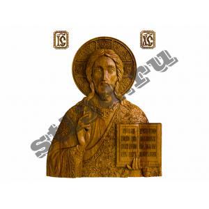 286 Икона Spasitel