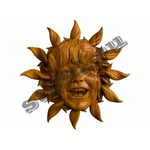 366 Панно Солнце