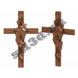 003 Крест