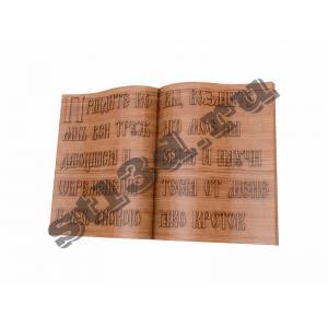 003 Панно Библия