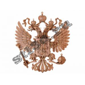46 Герб России