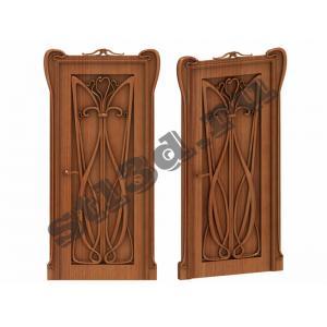 004 Дверь