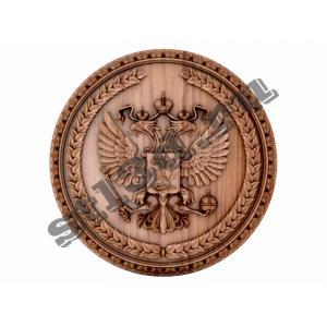 55 Герб России