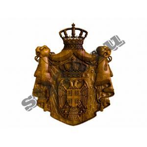 57 Герб Сербии