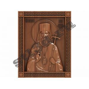 006 Икона Святой Лука