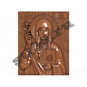 008 Икона Святая Нина