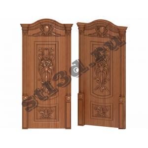 009 Дверь