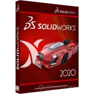 solidworks 2020  на русском языке