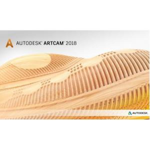 ArtCAM 2018 на русском языке
